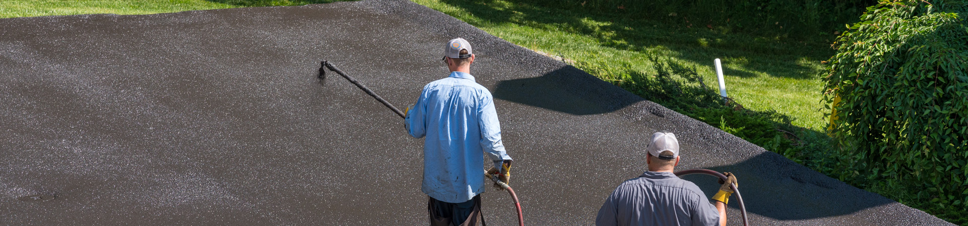 asphalt resurfacing paving and asphalt by Moretti in Westchester New Yorks by Moretti in Westchester NY
